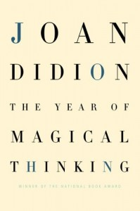 Joan Didion book cover