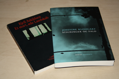 Scandinavian Literature