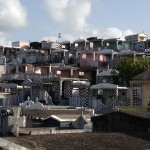 Morne-a-l'Eau cemetery, Guadeloupe