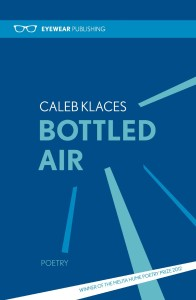 Bottled Air by Caleb Klaces