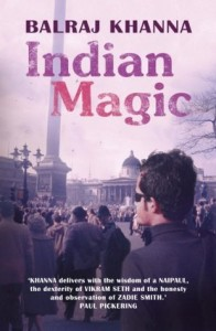 Indian Magic by Balraj Khanna