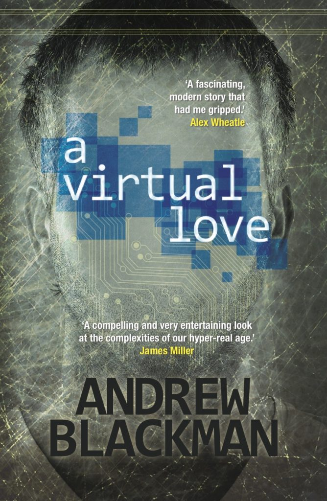 A Virtual Love Cover