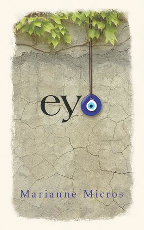 Eye by Marianne Micros