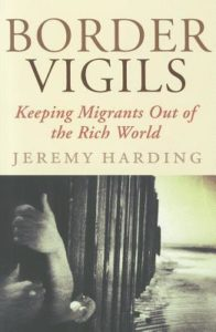 Border Vigils by Jeremy Harding