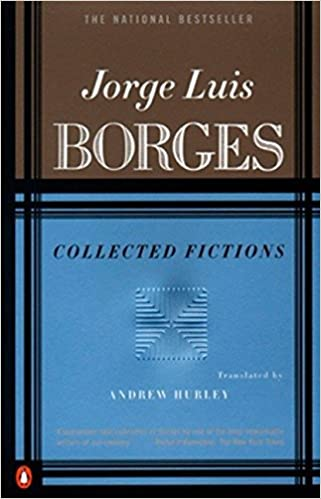 Borges Collected Fictions